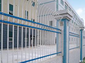 徐州锌钢护栏