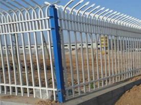 南京锌钢护栏