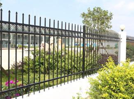 淮安锌钢护栏