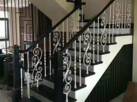 宿迁楼梯扶手