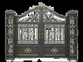 宿迁锌铁护栏